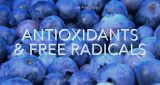 Antioxidants and free radicals